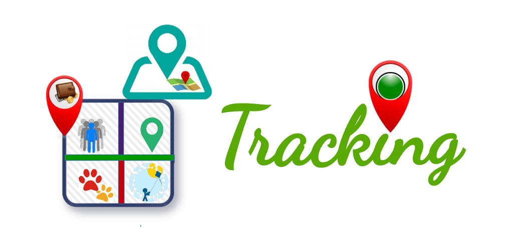 APP Tracking …Recuperar lo perdido AHORA ES POSIBLE !!!