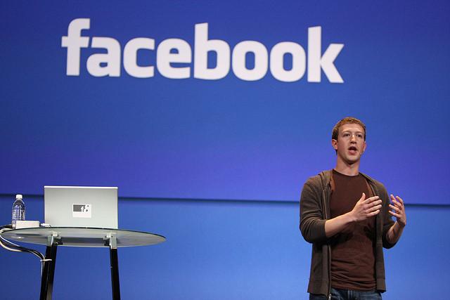 ¡Facebook lanza fotos en 360 grados!
