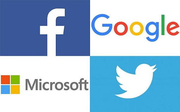 STOP- Mensajes de odio bloqueados en Redes Sociales