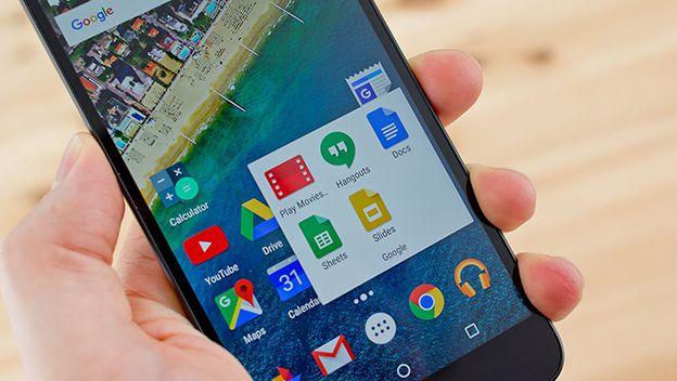 Google lanzará su propio celular para finales del 2016