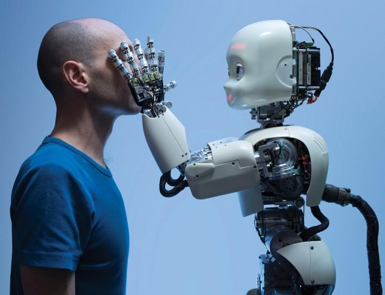 Sony desarrolla un robot que es capaz de crear lazos emocionales