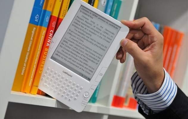 Libro electrónico que adapta sus historias al perfil de cada lector