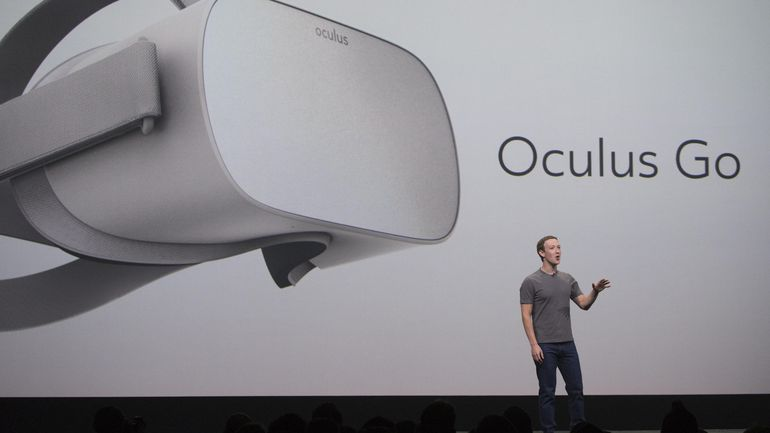 Oculus Go, las gafas virtuales que no necesitan conexión al computador