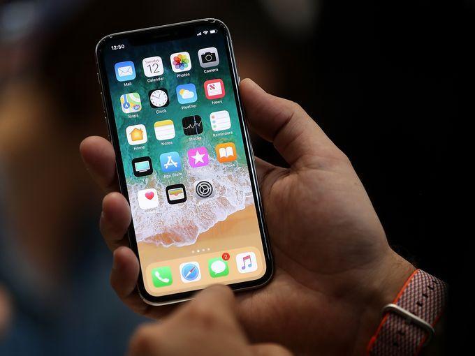 """El ataque del """"Malware"""" que puede bloquear tu iPhone"""