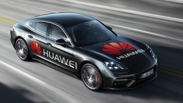 Huawei y su IA capaz de controlar un vehículo autónomo: Proyecto RoadReader