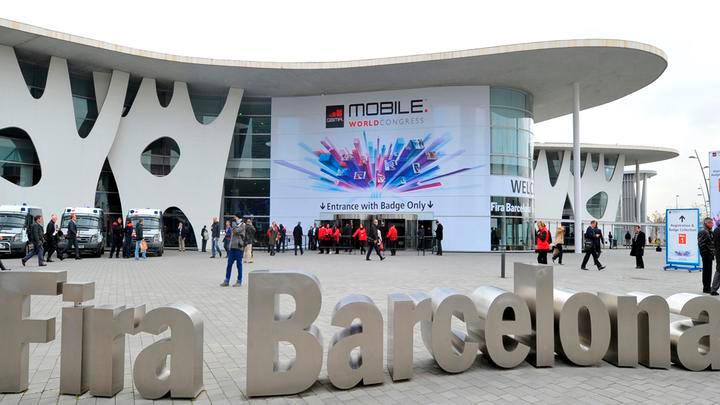 Lo más esperado del Mobile 2018: Tecnología 5G e inteligencia artificial