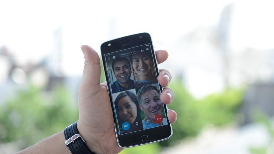 Videollamadas grupales: Lo nuevo de WhatsApp