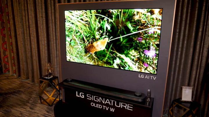 HABLELE A SU TV: Tecnología de LG